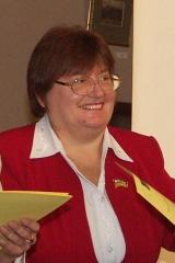 Кіященко Ганна