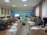 Херсонська обласна організація Спілки економістів України