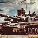 Український танк Оплот, використовується у королівській армії Тайланду у кількості до 1000 екземплярів. Найкращий танк сучасності.