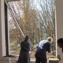 Реалізація мікропроекту в Кам*янській сільській школі (капітальний ремонт енергозберігаючі заходи)