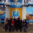 Обмін попиту районих координаторів Одеської області в м. Миколаїв в 2011 році