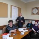 Організація дошкільної освіти в Польщі