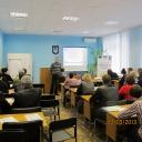 Тренінг по енергоефективному компоненту в рамках МРГ-ІІ