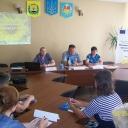 Ресурсний центр громад Амвросіївського району