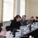 14 листопада 2013 року відбулась узгоджувальна нарада щодо удосконалення вимог до професійно-кваліфікаційного рівня керівника бухгалтерської служби бюджетної установи