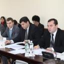 28 листопада 2013 року відбулось засідання круглого столу на тему «Щодо тлумачення окремих положень Закону України «Про доступ до публічної інформації»