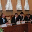 Відбулося обговорення пропозицій до Конституції України членами Правління Української асоціації районних обласних рад
