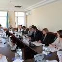 Відбулося експертне обговорення проектів Законів України «Про органи самоорганізації населення» 09/10/2014