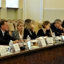 У Мінрегіоні презентували новий міжнародний проект підтримки децентралізації в Україні